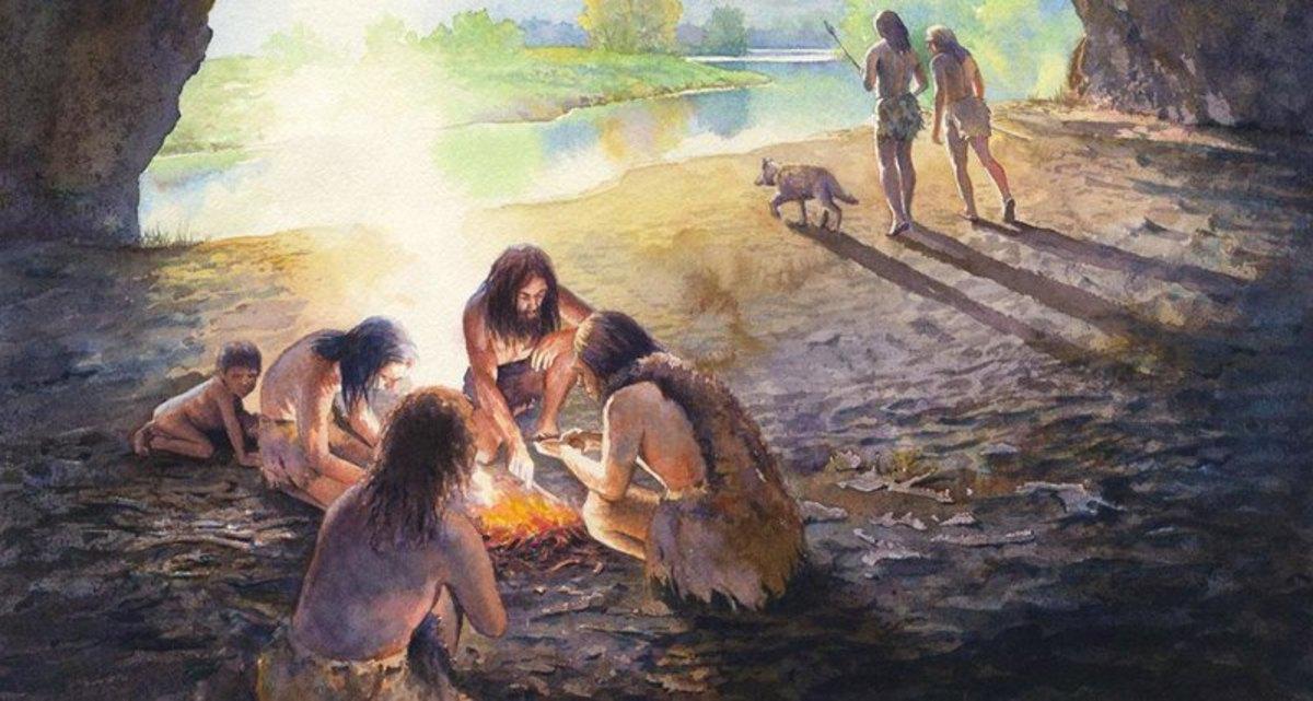 Анализ ДНК доказал редкие половые контакты древних людей с близкими родственниками