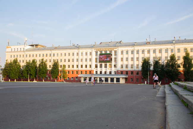 В ВятГУ работает call-центр для студентов и преподавателей ВУЗов ПФО