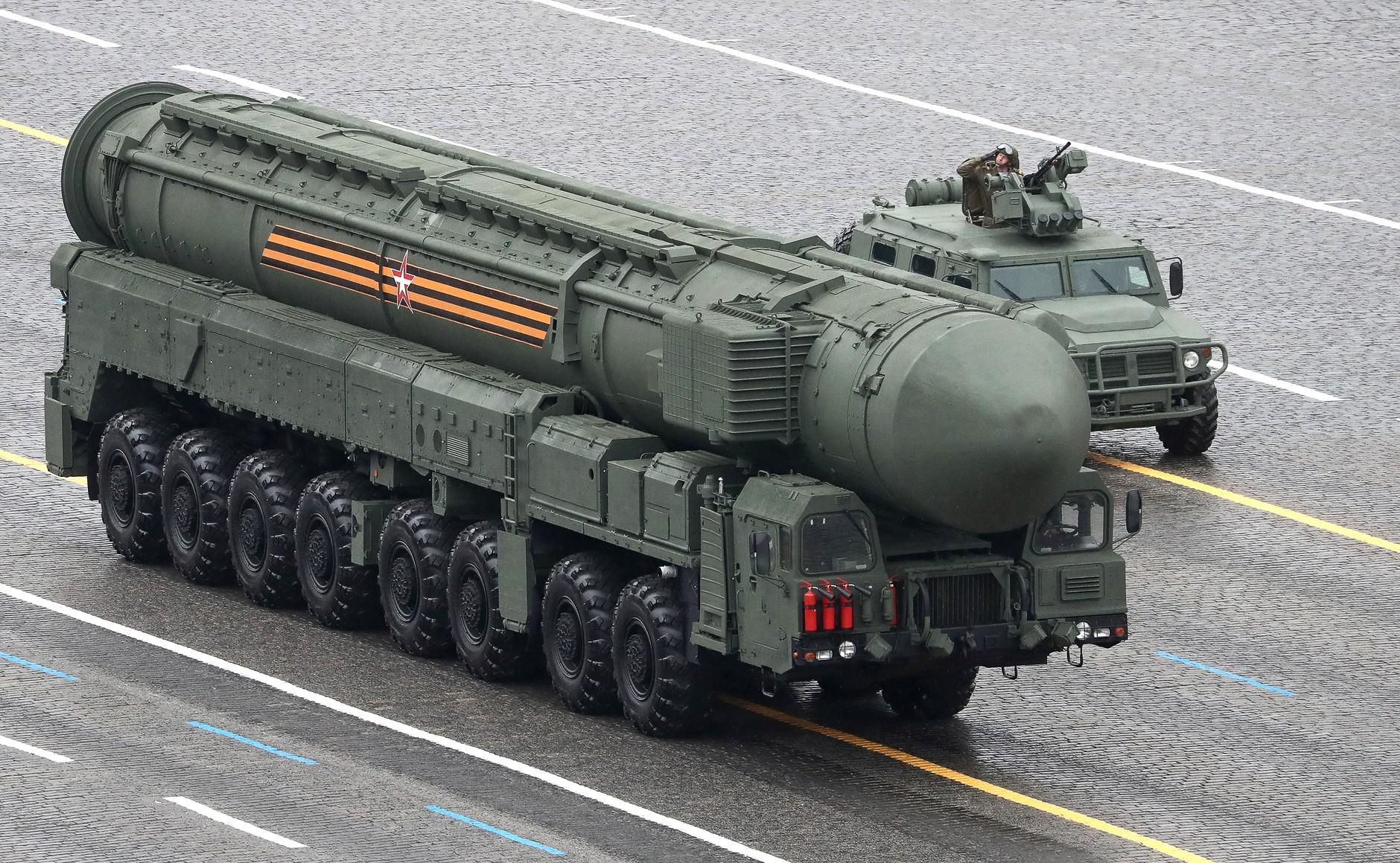 Baijiahao: Россия выбесила Пентагон новейшей неуловимой ракетой 9М729