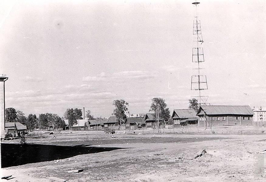История деревни Лапшино, которая стала основой современной Йошкар-Олы