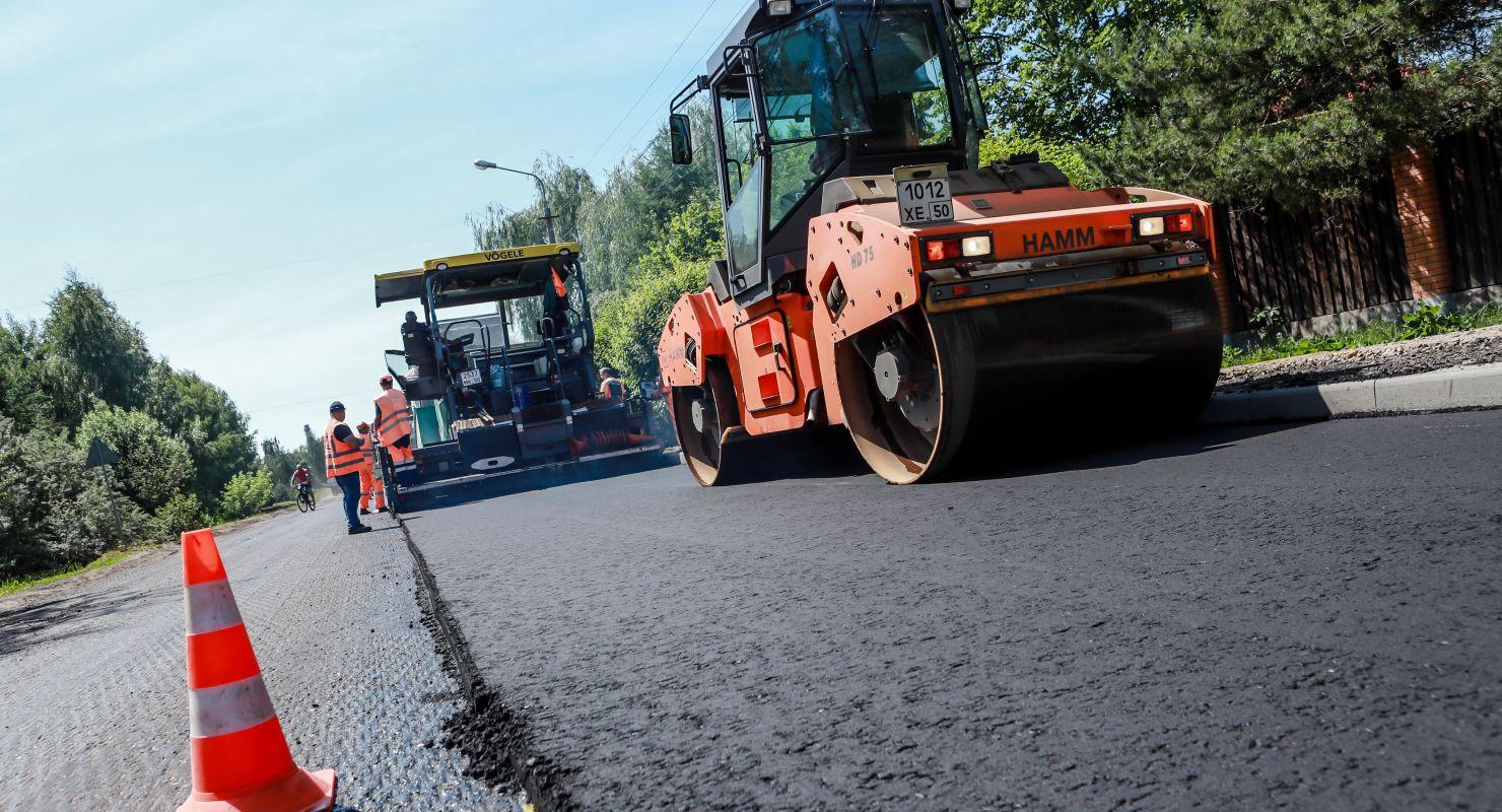 В Марий Эл по нацпроекту отремонтировали дорогу до деревни Пижмы