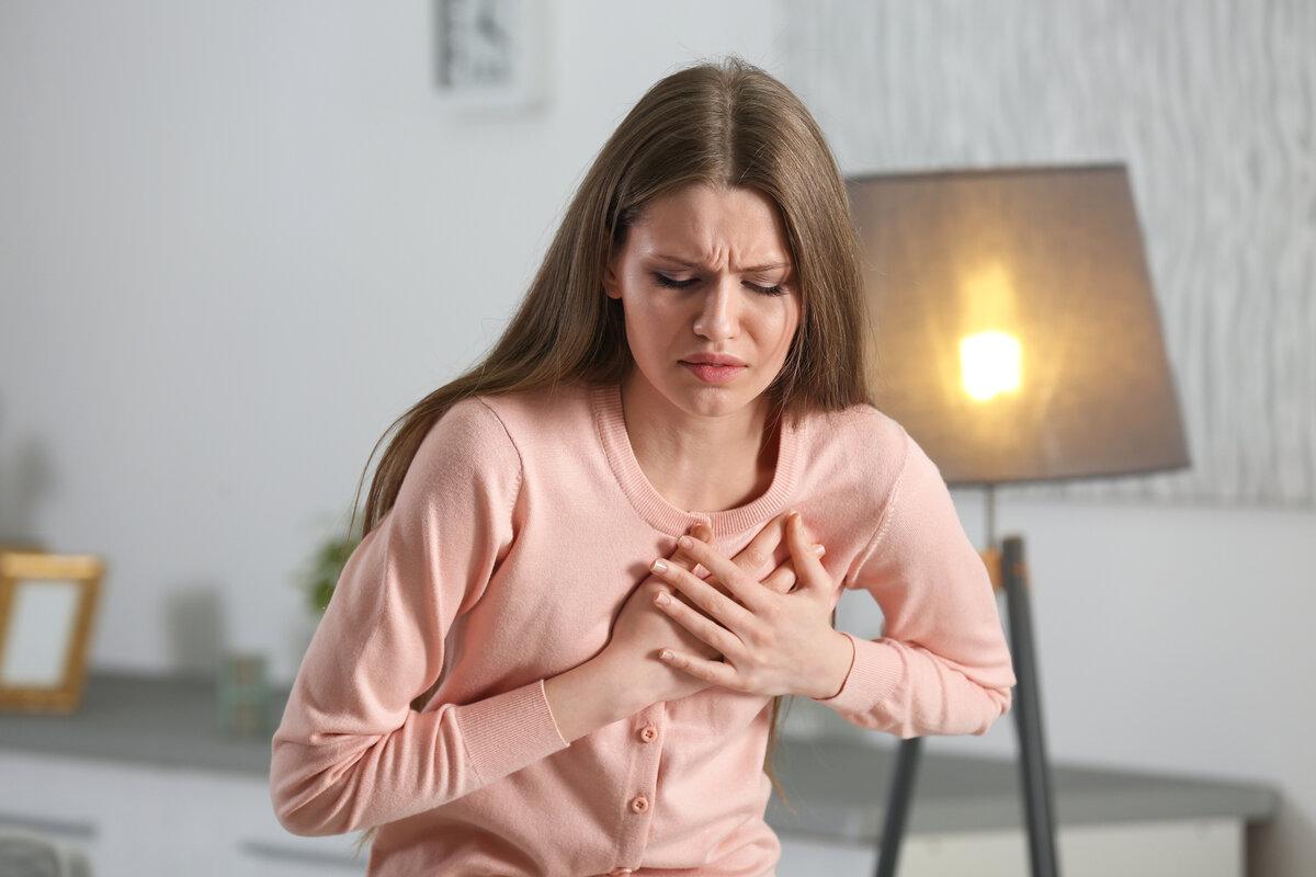 Кардиолог Кореневич назвала признаки, предупреждающие об отрыве тромба