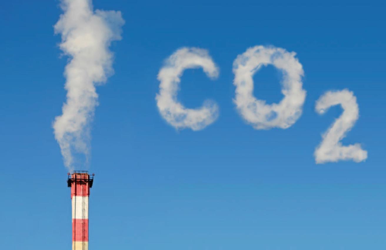 В Росатоме разработали абсорбер для снижения уровня СО2 в бытовом применении