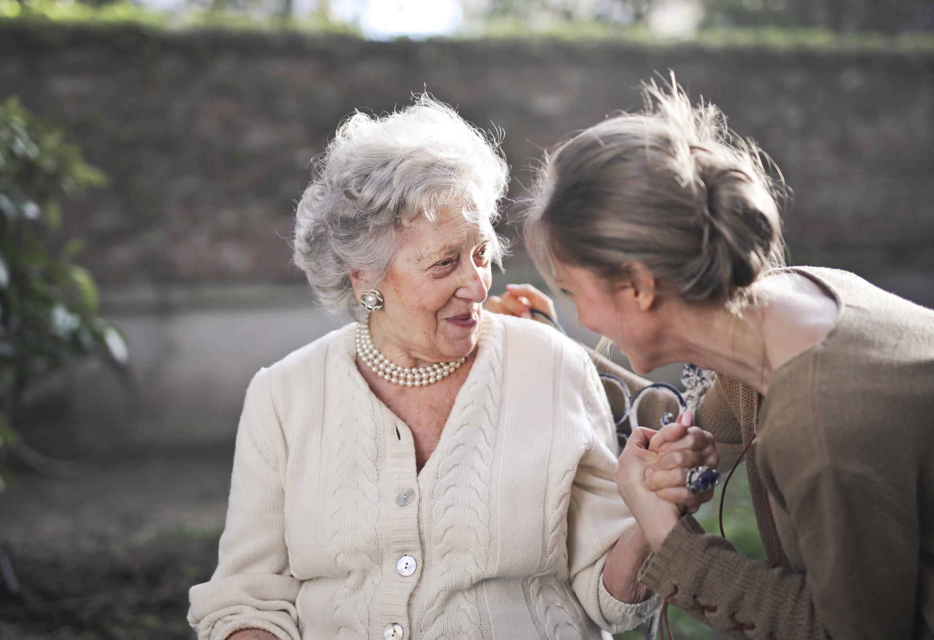 Составлен топ-5 проблем для здоровья пожилых людей старше 60 лет
