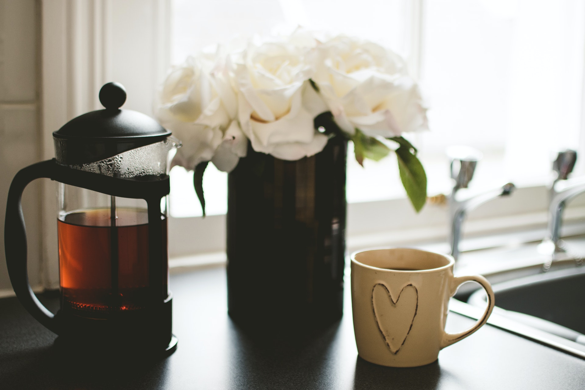 Врач-диетолог Степанян провела сравнение чая и кофе