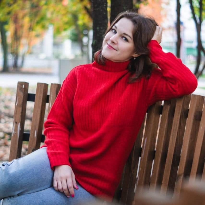 Поэтесса Васенева из Марий Эл рассказала о творчестве