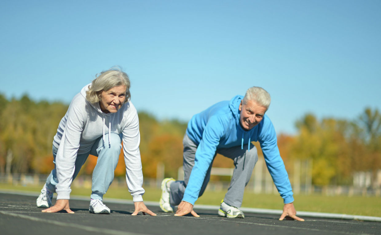 Регулярные физтренировки в течение года могут решить проблему с сердцем