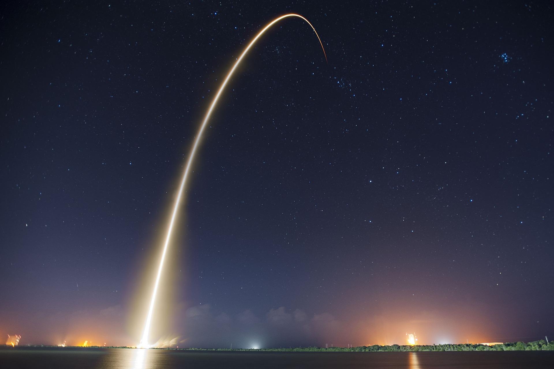 The Sun: секретная ракета России представляет угрозу для американских спутников