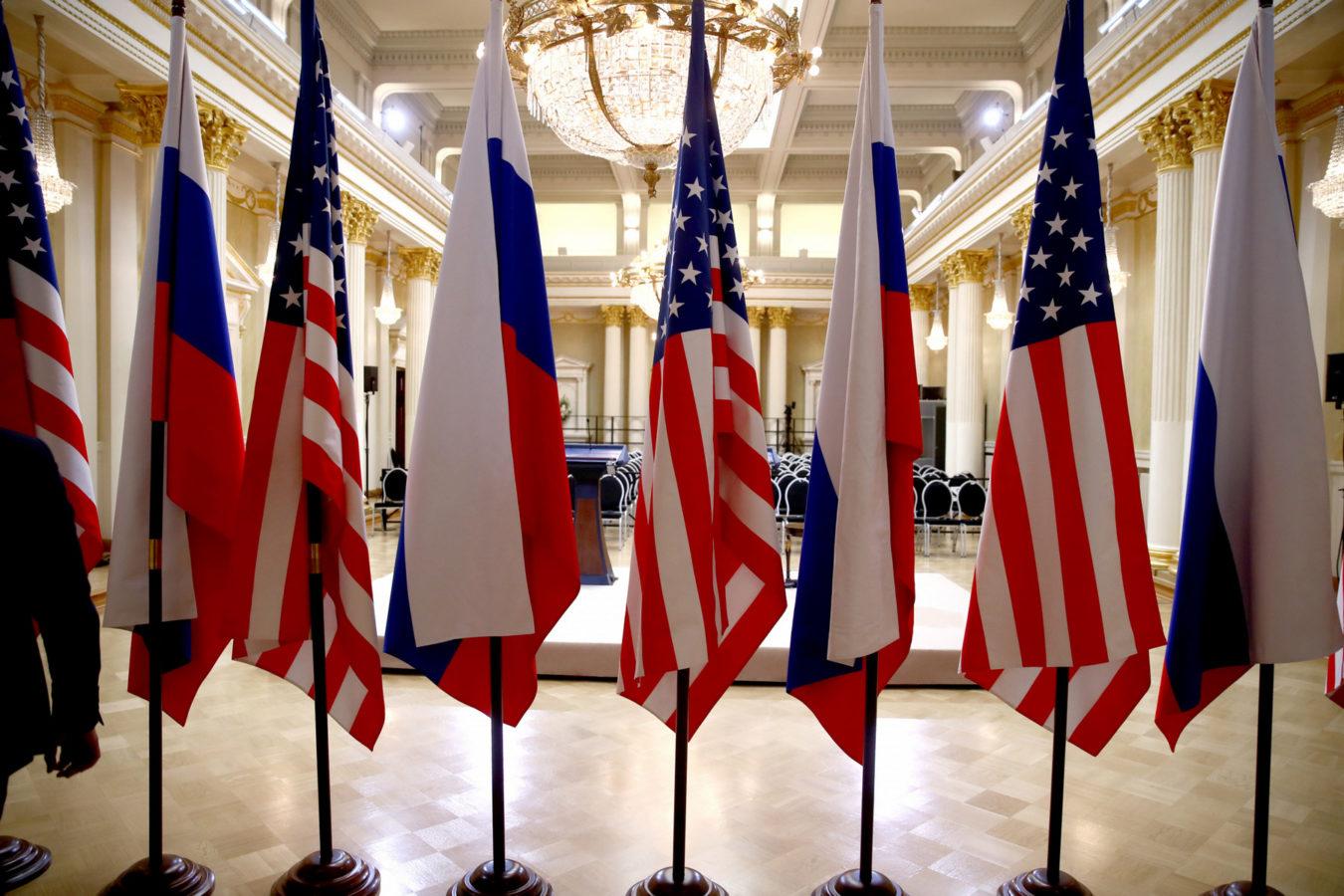 План ВС США по быстрому захвату России назвали в Китае полным безумием