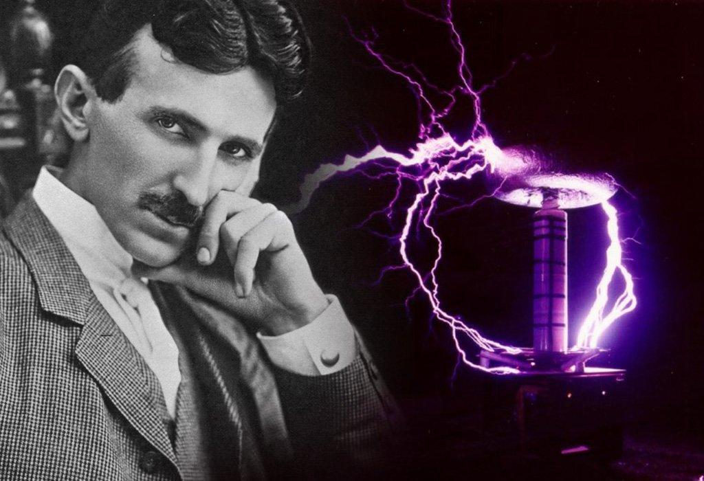 Никола Тесла еще в начале 20 века предсказывал появление смартфонов, Wi-Fi и интернета