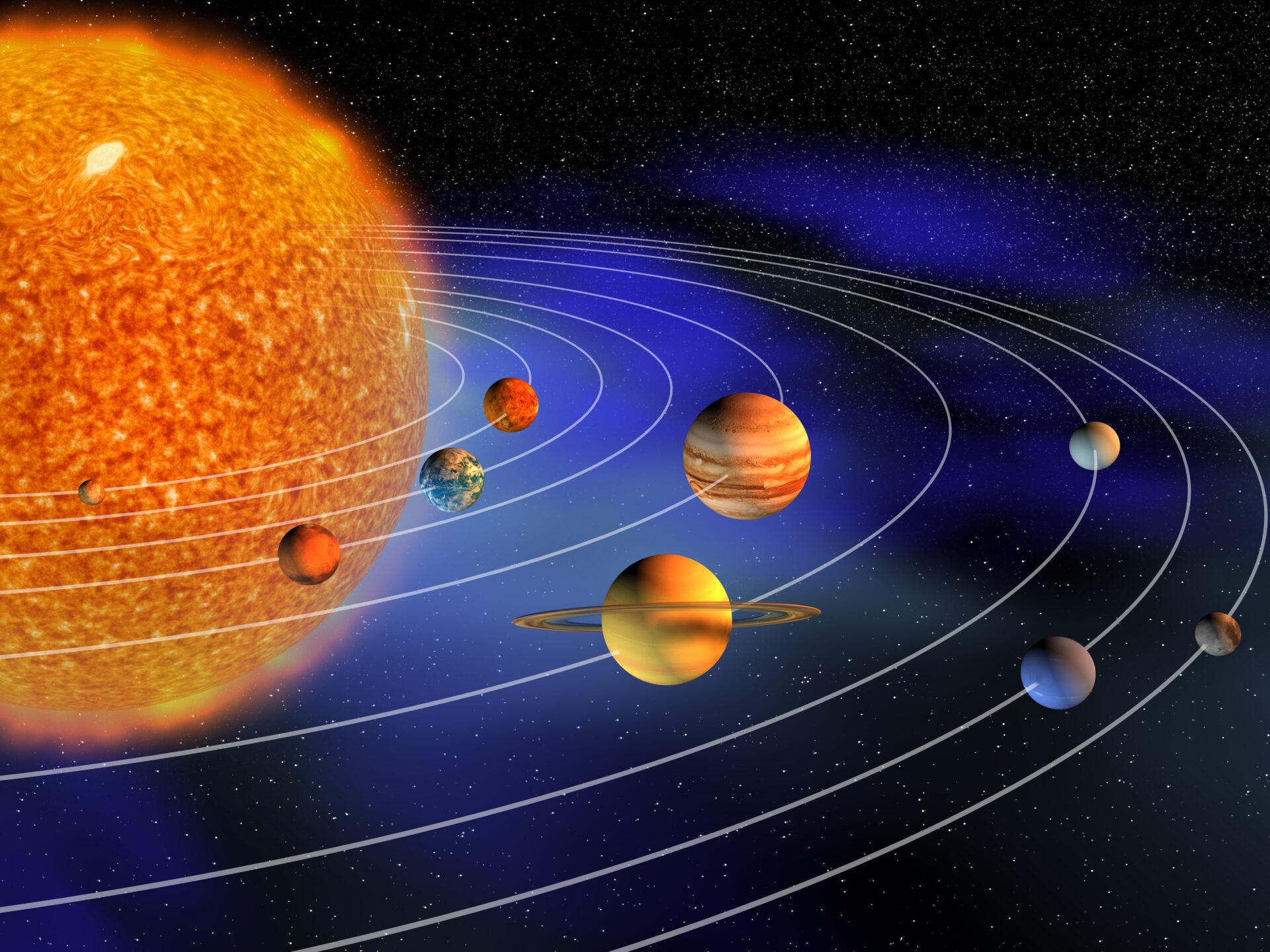 В Солнечной системе выявили девятую планету