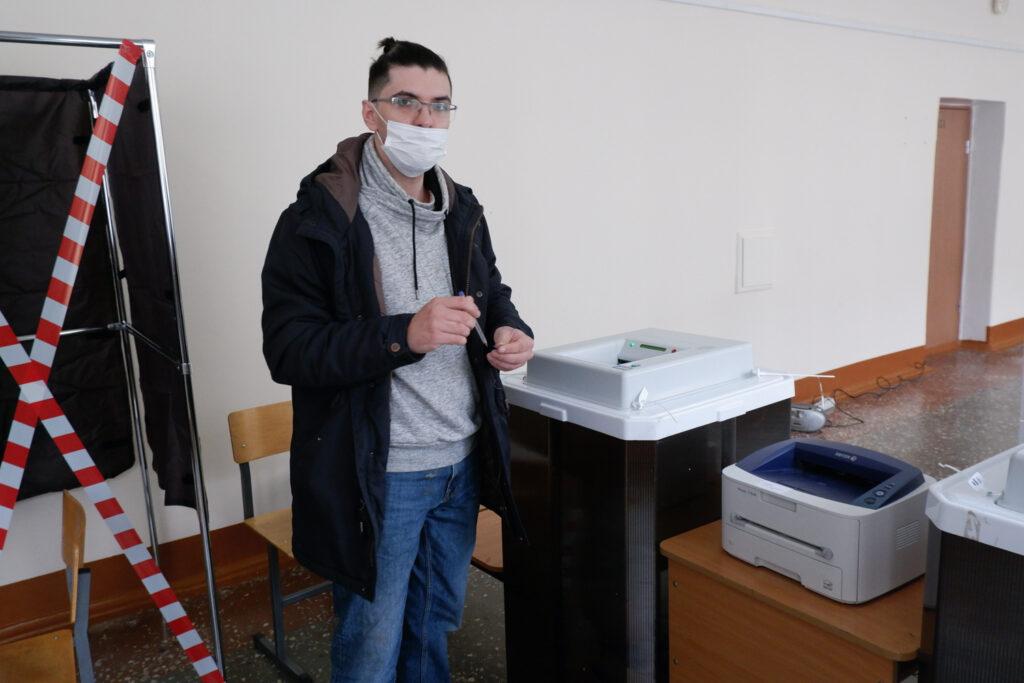 В Марий Эл наблюдатели ЦОН после закрытия УИКов проконтролируют подсчет голосов