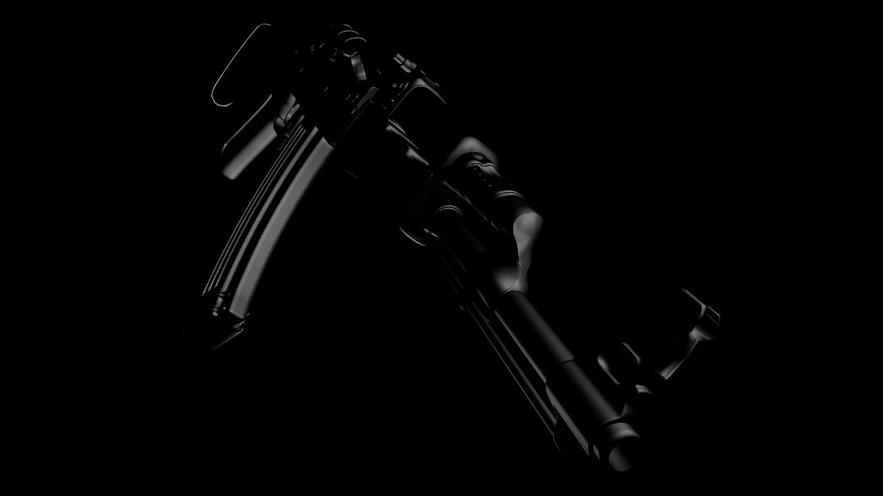 «Калашников» начал разработку помогающего при стрельбе автомата