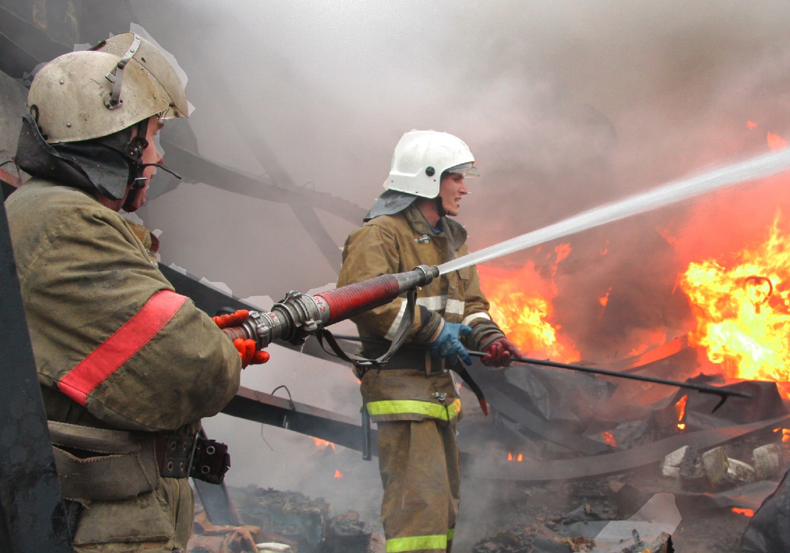 В Марий Эл с 30 августа по 5 сентября произошло 11 пожаров