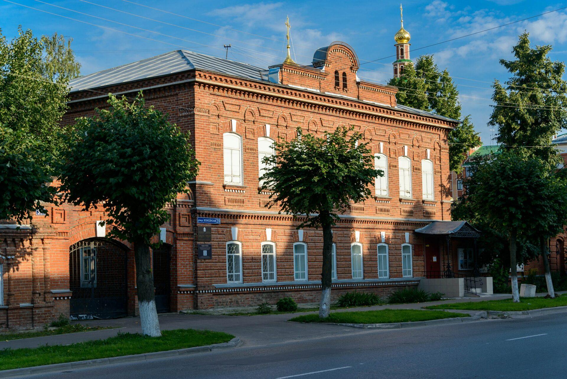Четверть века исполнилось Музею истории города Йошкар-Олы