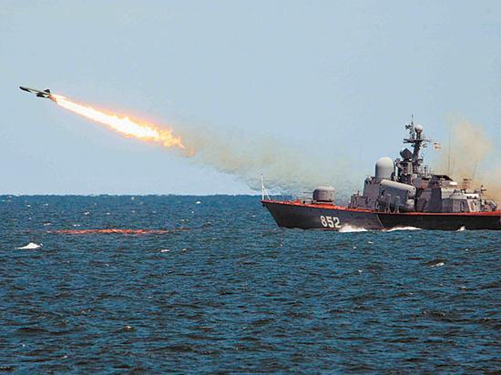 Россию назвали первой страной, которая запустит гиперзвуковую ракету с подлодки