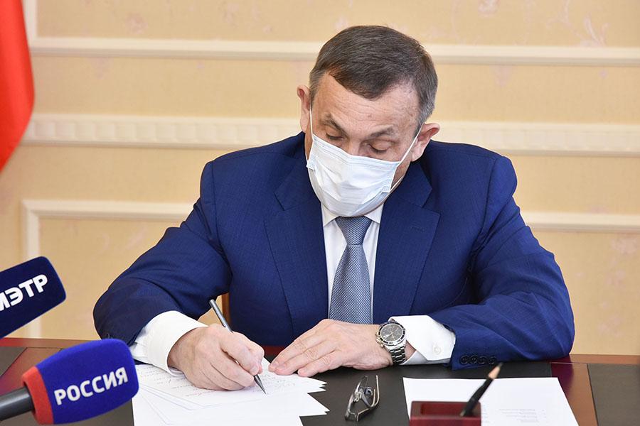 Власти Марий Эл готовятся к введению дополнительных антиковидных ограничений в республике