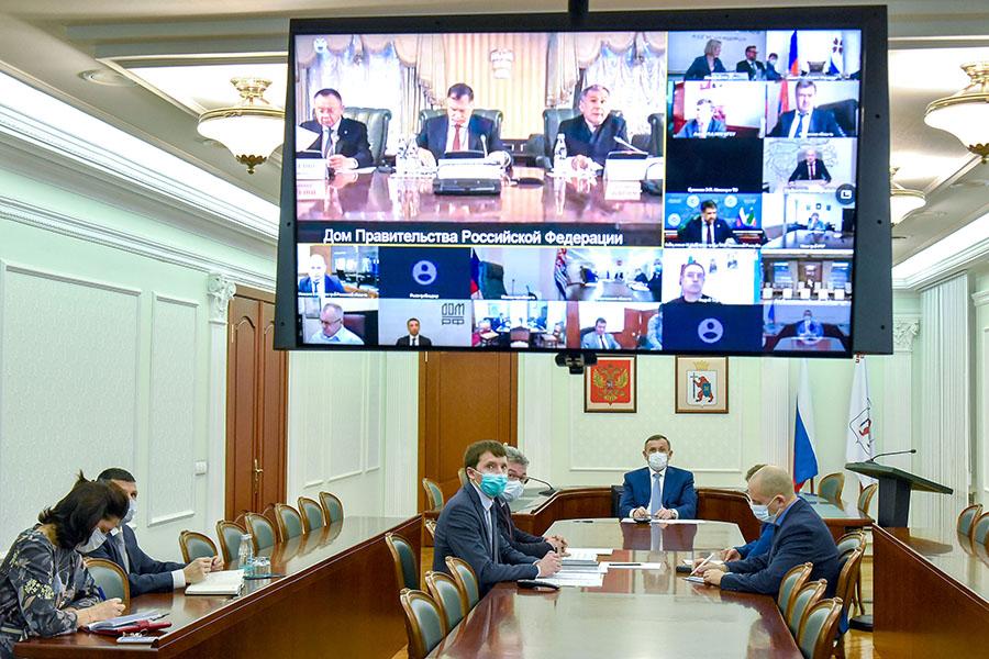 Финансовая поддержка Фонда содействия реформированию ЖКХ поможет провести энергоэффективный капитальный ремонт многоквартирного дома в Йошкар-Оле
