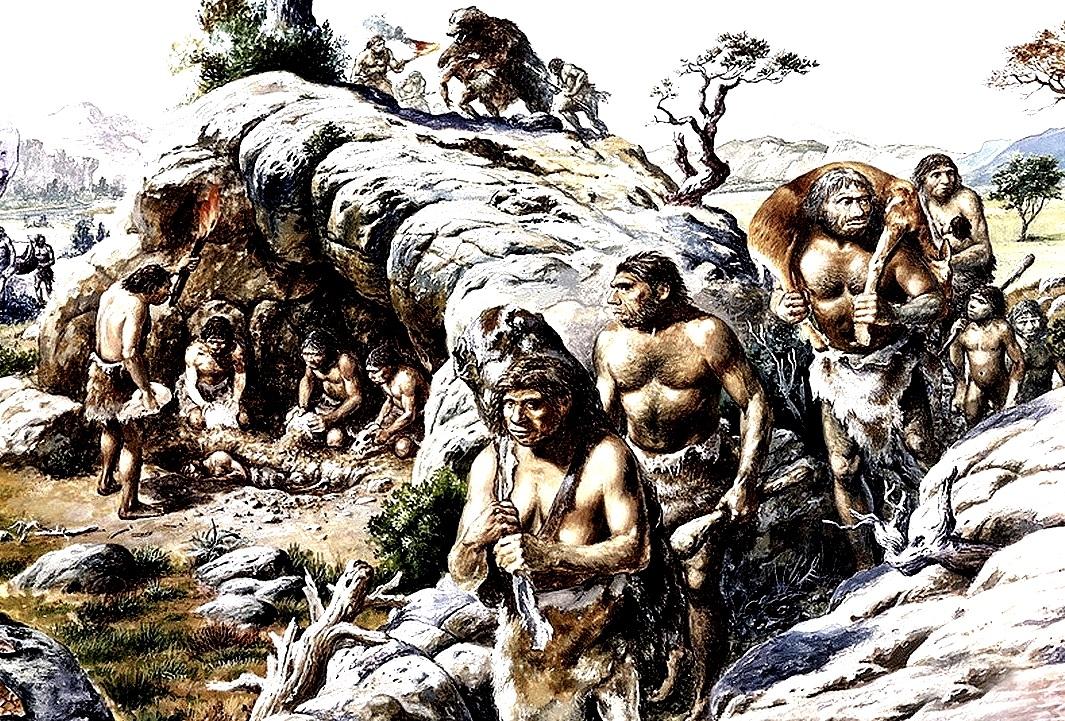 На Крите найдены человеческие следы возрастом свыше 6 миллионов лет