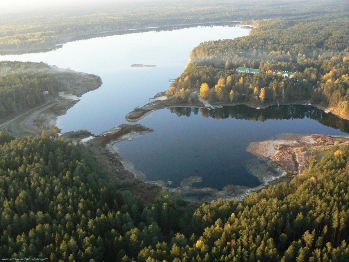 В Марий Эл пройдет экологическая акция 24 октября на озере Яльчик