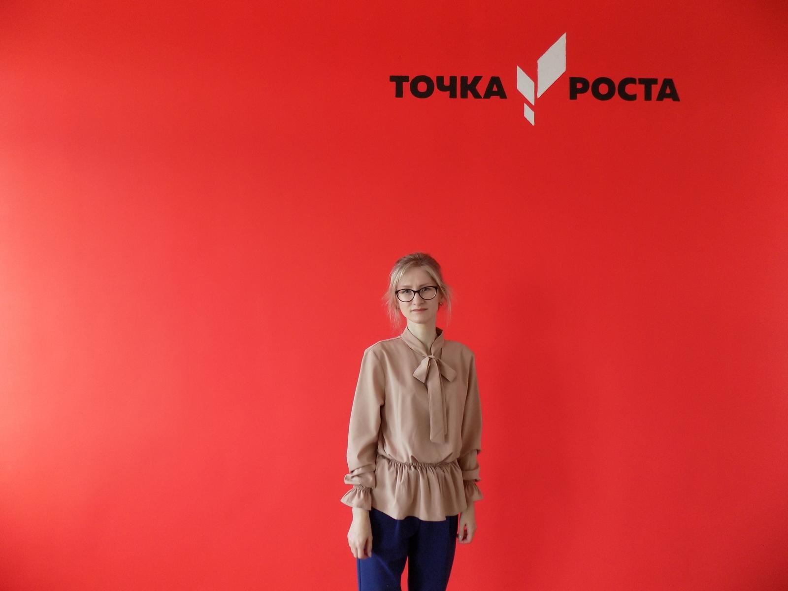 Учитель из Марий Эл: педагогов можно назвать конструкторами, создающими будущее России