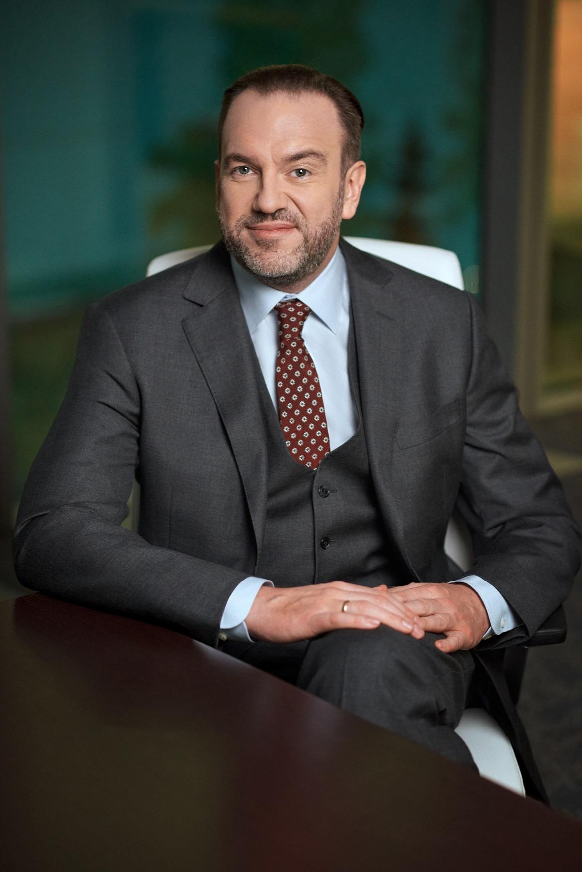 Дмитрий Брейтенбихер возглавил объединенный департамент Private Banking и «Привилегия» ВТБ
