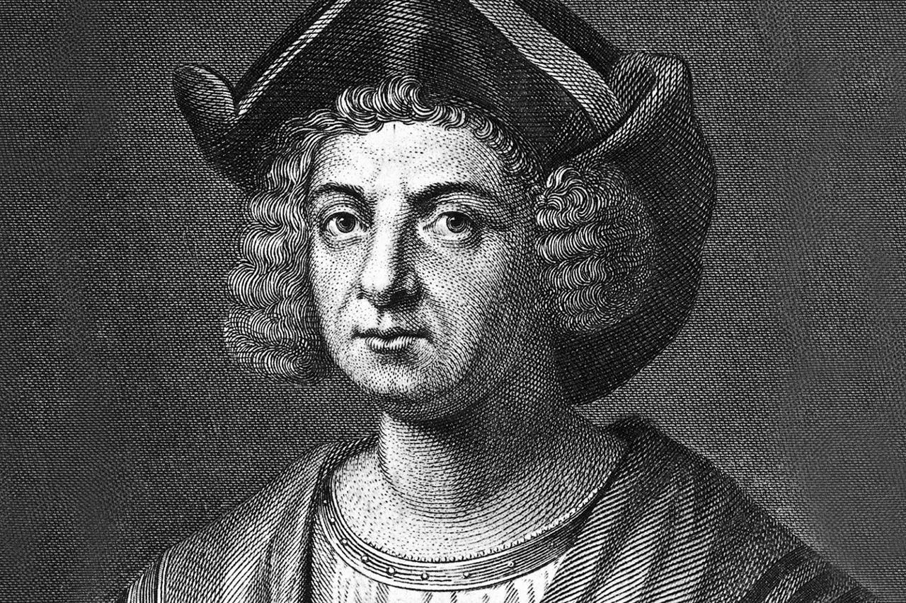 Обнаружены доказательства открытия Америки задолго до Колумба