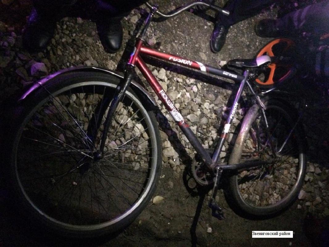 На дорогах Марий Эл 30 сентября пострадали пешеходы и велосипедист