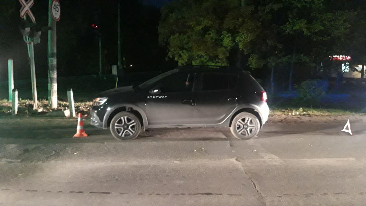 В Волжске девушка за рулем Renault сбила 12-летнего мальчика