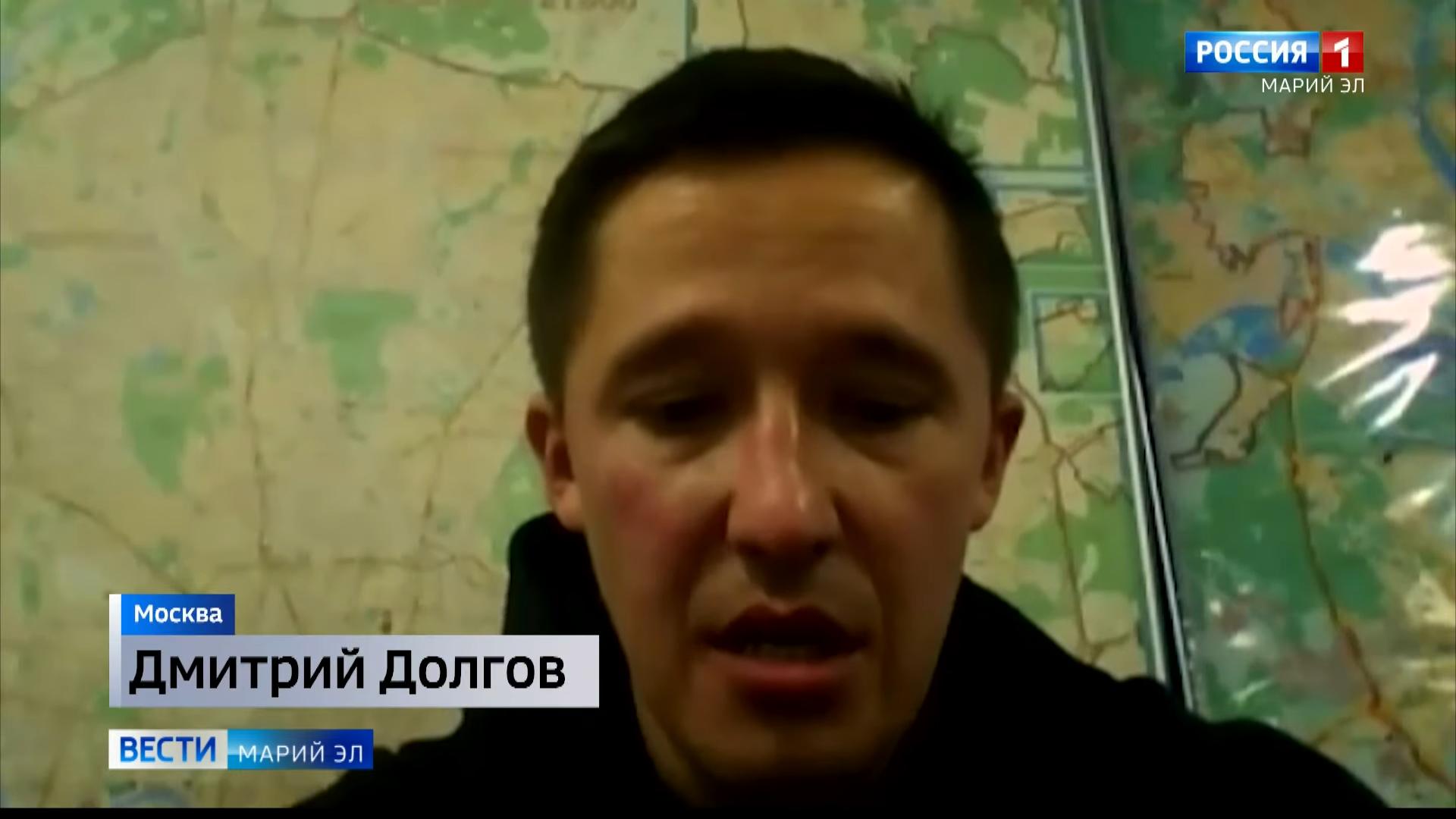 Дмитрий Долгов из Марий Эл рассказал о трагическом восхождении на Эльбрус
