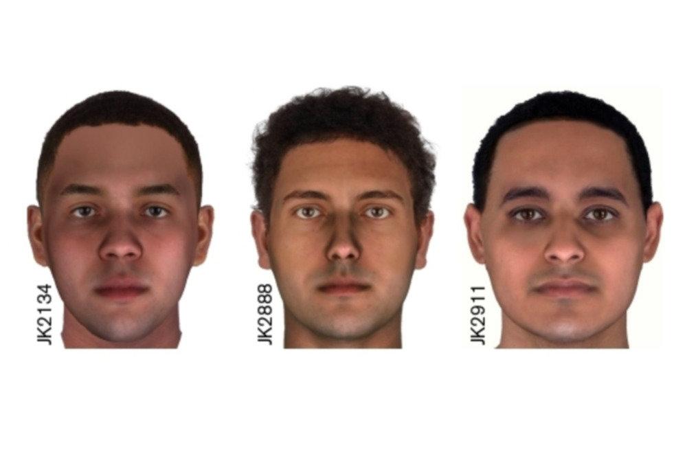 Криминалисты сделали фотороботы древних египтян с помощью ДНК