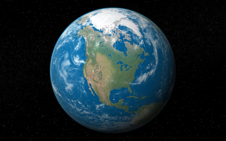 Филип Гуд заявил о потускнении Земли из-за изменения климата