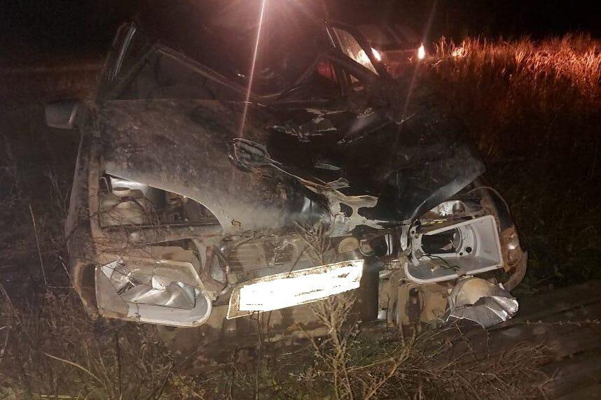 Арестован водитель из Марий Эл, который скрылся с места смертельного ДТП