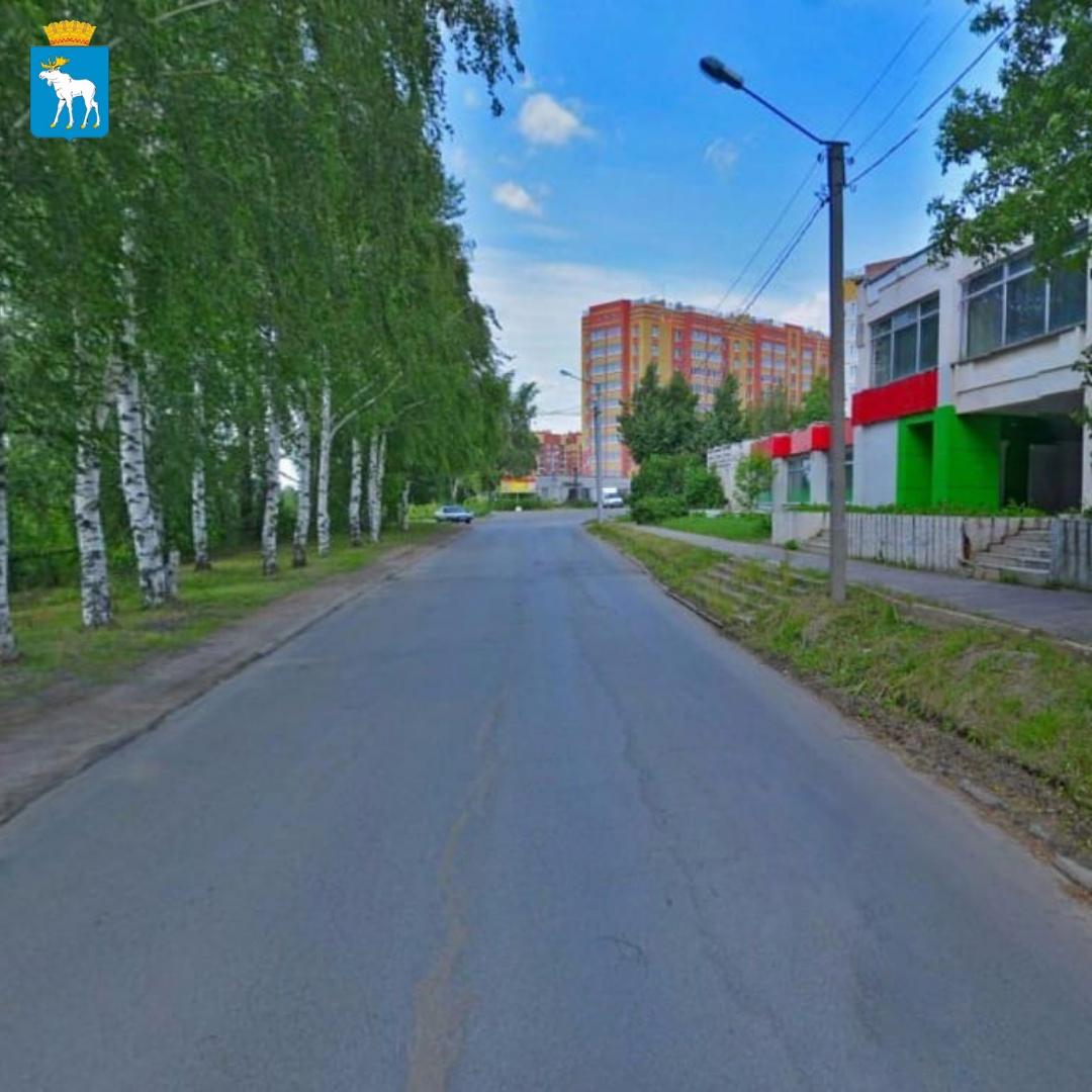 В 2022 году благоустроят пешеходную зону села Семеновка