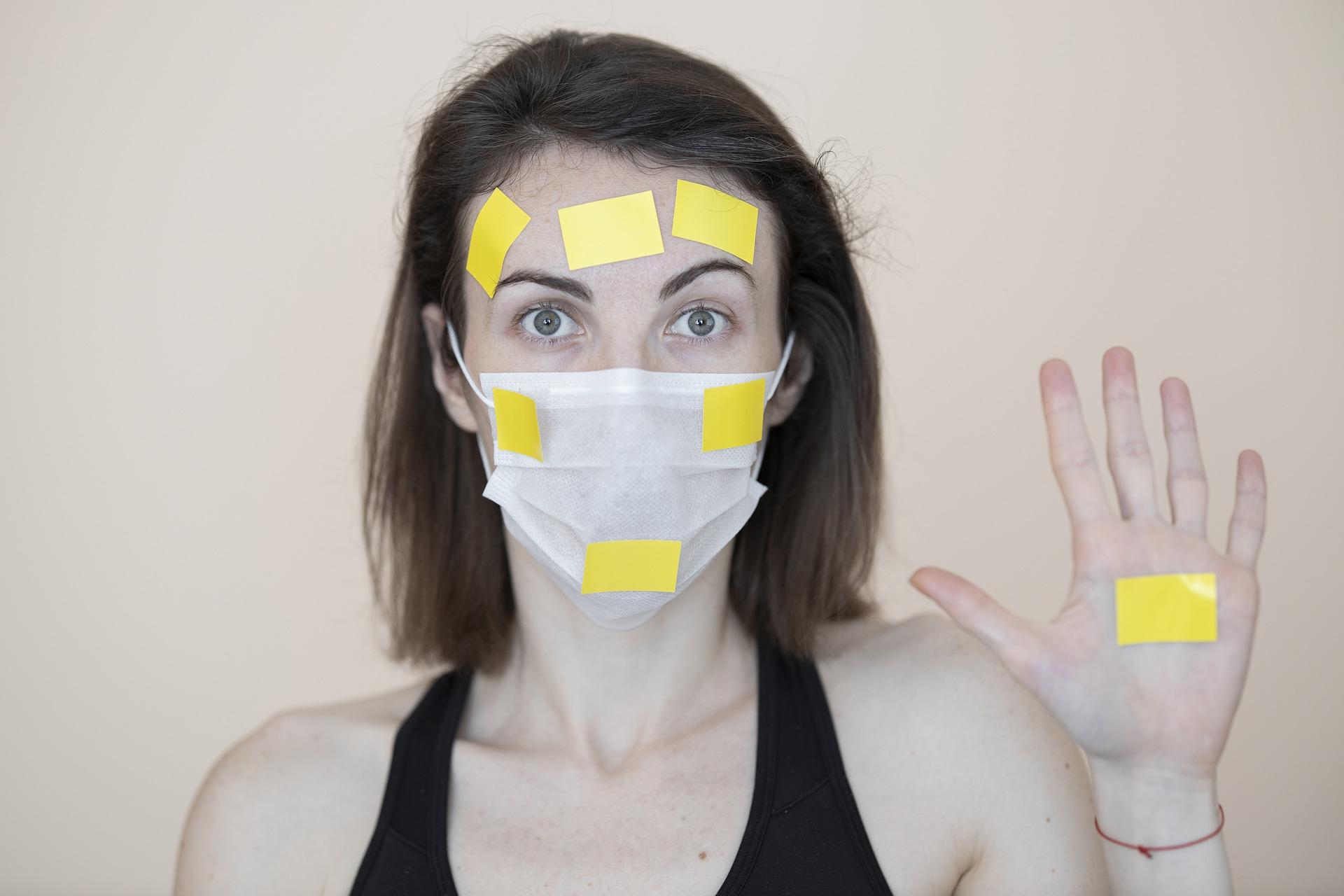 Иммунолог Болибок сообщил, что одышка стала самым опасным симптомом COVID-19
