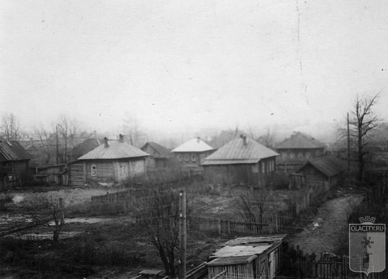 История деревни Гомзово, которая стала основой современной Йошкар-Олы