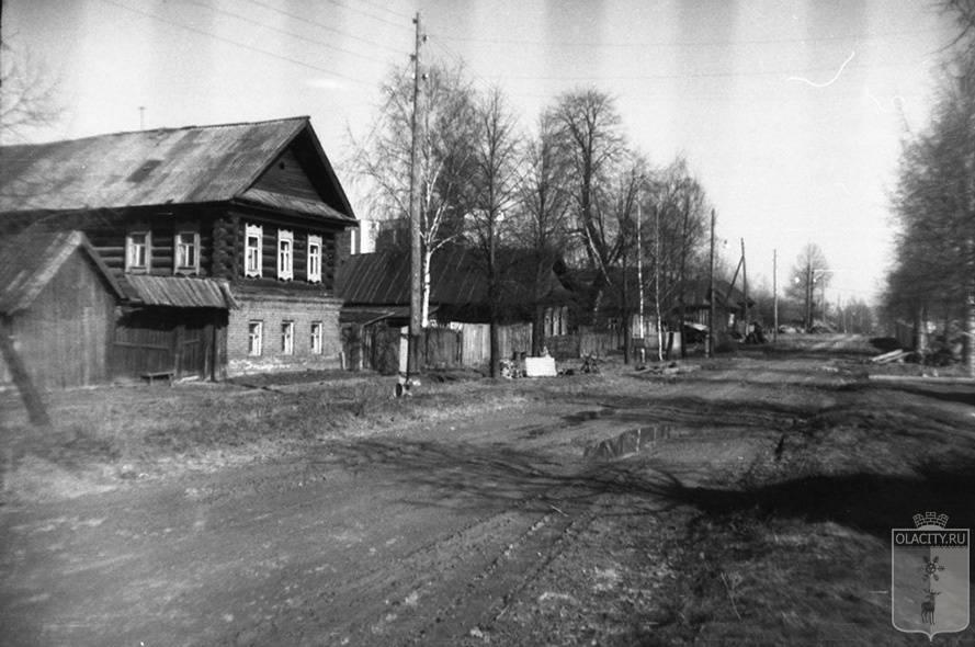 История деревни Березово, которая стала основой современной Йошкар-Олы