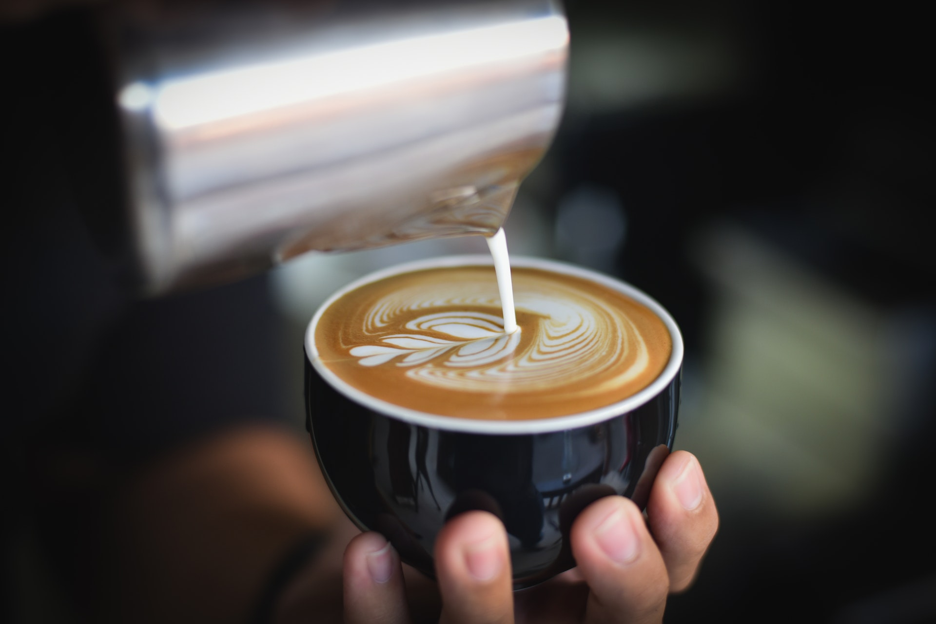 Диетолог Русакова предупредила россиян об опасности употребления кофе натощак