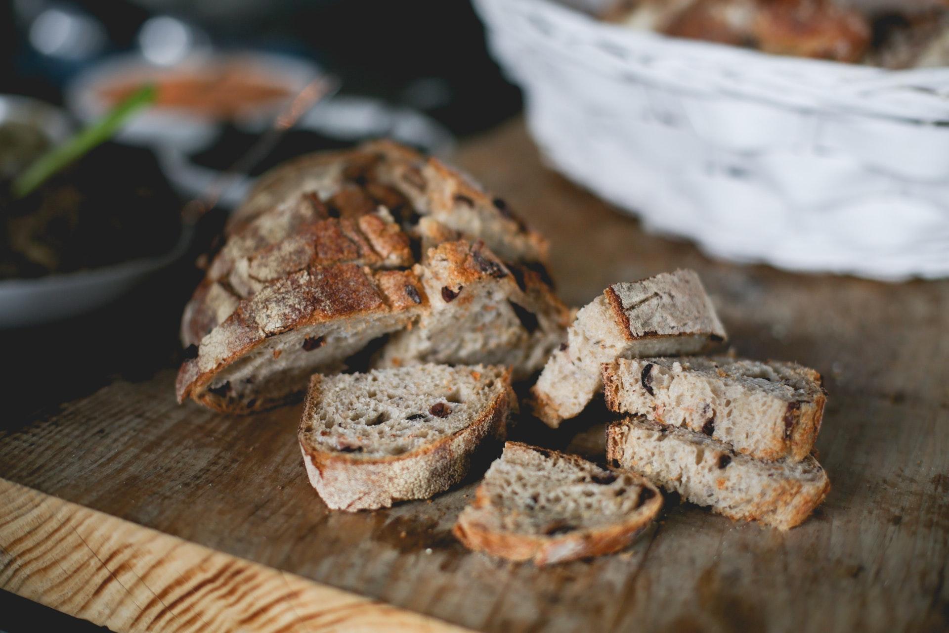 Диетолог Макиша: Употребление хлеба из муки высшего сорта приводит к диабету