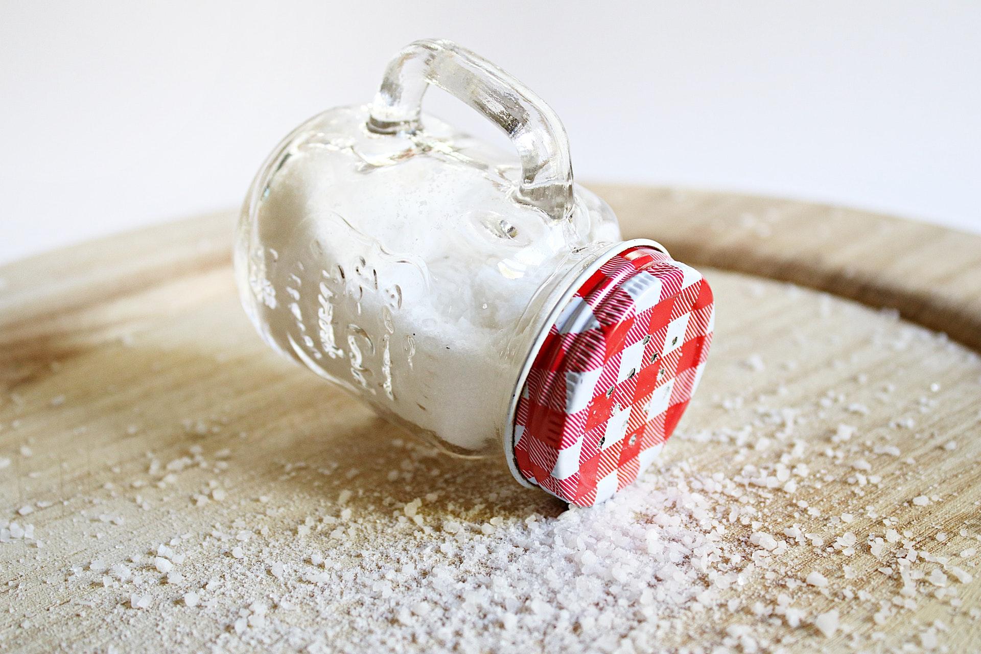 Пища с высоким содержанием соли может сокращать рост раковой опухоли
