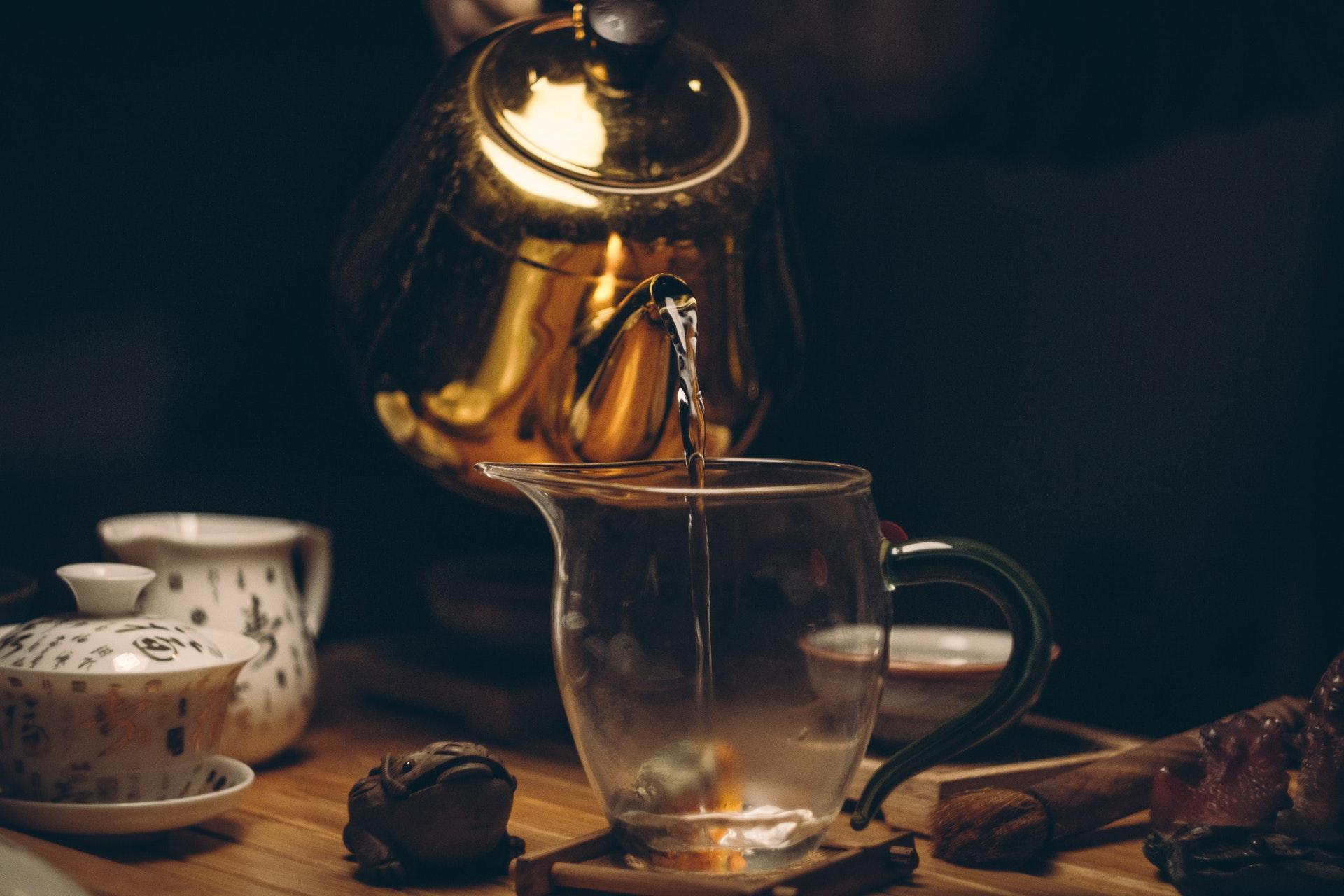 Ученые Университета Нортумбрии назвали терпение главным ингредиентом идеального чая