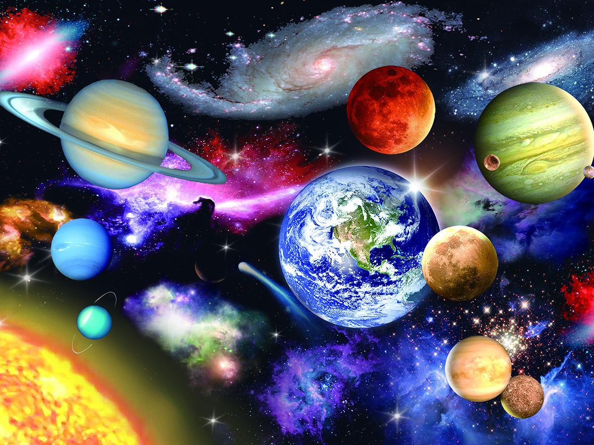 В созвездии Ориона выявили планету с тремя Солнцами
