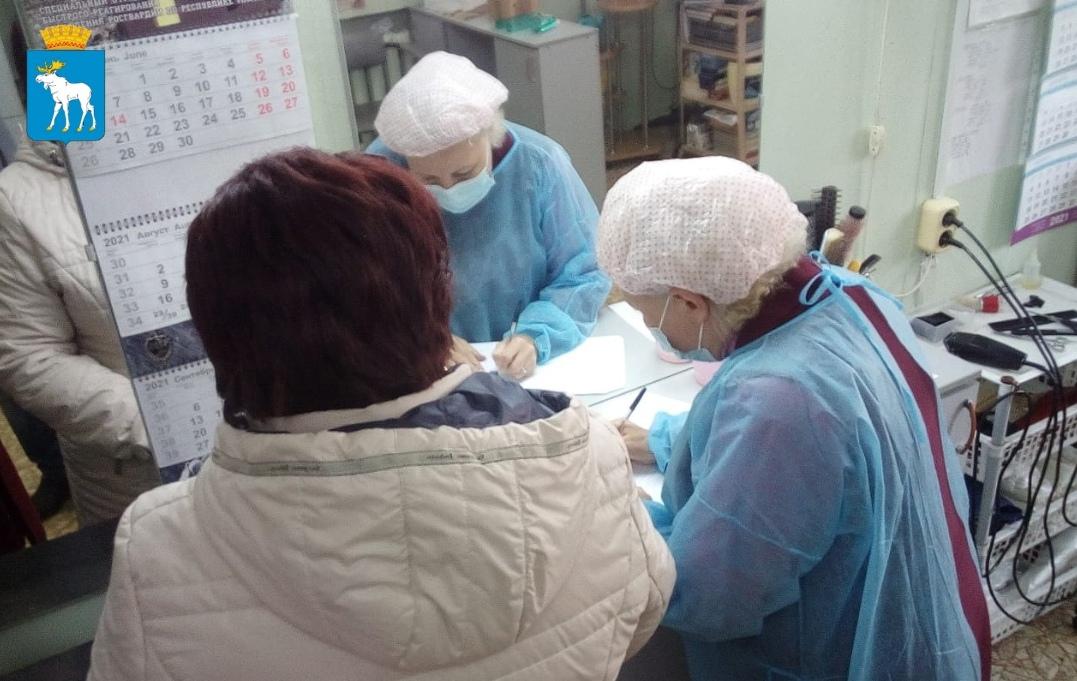 В салонах красоты Йошкар-Олы проверили соблюдение санитарных требований